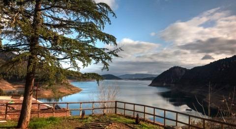 Confederación Hidrográfica Tajo cede uso 'Embarcadero' al Ayuntamiento Sacedón