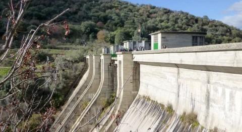 """"""" Yuncos, toda distribución agua se realiza gravedad"""""""