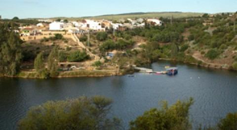 nueva conducción agua embalse Retortillo y ETAP Écija concluirán este mes