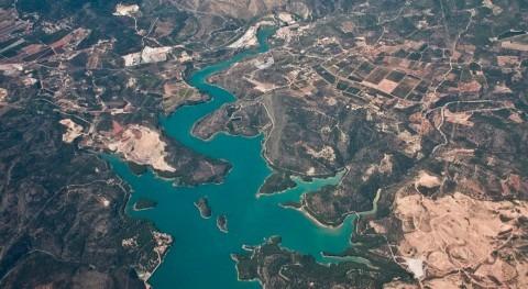 Investigan calidad agua embalse Sitjar imágenes satélite Sentinel-2