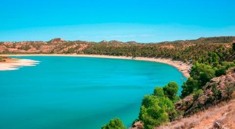 Iniciada licitación caracterizar sedimentos embalses Mequinenza y Ribarroja