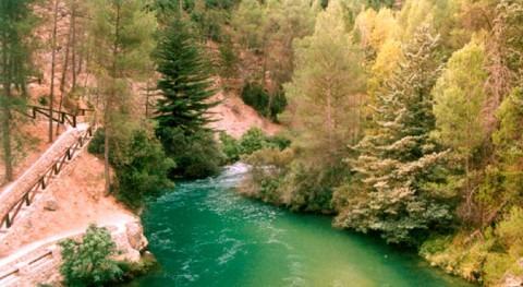 Se estudiará topografía y batimetría embalses cuenca Segura
