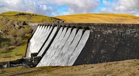 Datos curiosos industria hidroeléctrica Escocia y Reino Unido