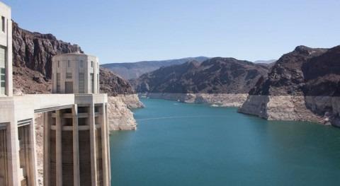 ¿Cuánta agua hay verdad embalses españoles?