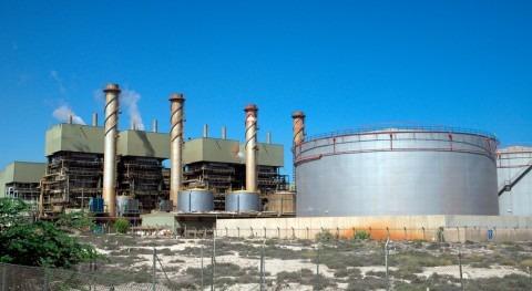 precio es determinante construcción plantas desalinizadoras y tratamiento EAU