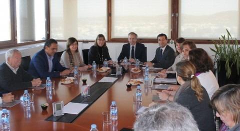 Sufragar obras emisario Talamanca supondrán 7,2 millones euros