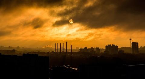Limitar subida temperatura podría no bastar clima extremo