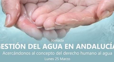 Gestión agua Andalucía, acercándonos al nuevo modelo centrado concepto ciudadanía