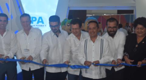 éxito se realizó XX ENAC Cancún