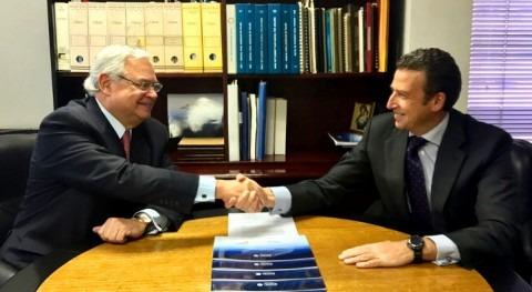 TRENDS Industrial y Almar Water Solutions se unen desaladora más grande Latinoamérica