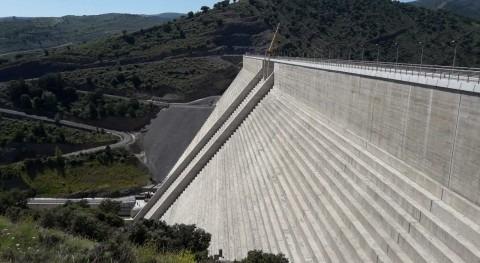Licitada instalación red sísmica embalse Enciso, Rioja-Soria