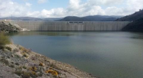 Adjudicada instalación red sísmica embalse Enciso ( Rioja - Soria)