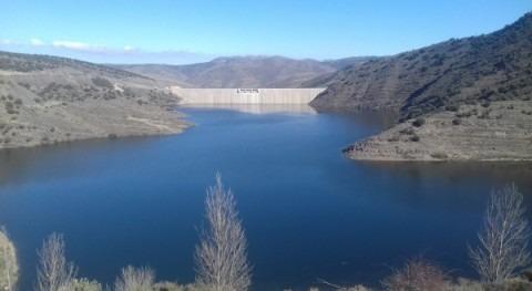 CHE adjudica mantenimiento infraestructuras Servicio nº 1 explotación cuenca