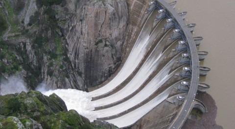 hidráulica aportó abril 27,3% energía España