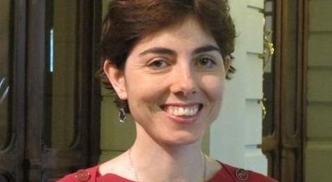 La diputada del PP Enma Ramos