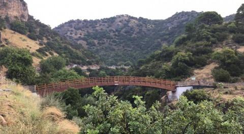 Málaga edita publicación 20 rutas recomendadas ríos provincia