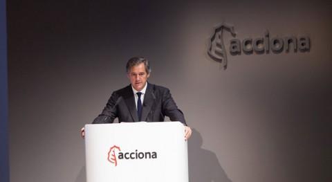 Acciona exigirá Generalitat 1.000 millones euros liquidación contrato ATLL