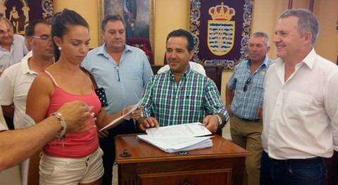 Andalucía entrega licencias captura cangrejo rojo Plan Control