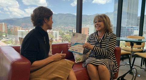 """M. Mejía (ACODAL): """" agua potable y saneamiento básico Colombia es sector pujante"""""""