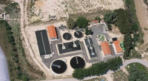 Cadagua adjudicada O&M sistema saneamiento y depuración Foia Castalla-Alicante