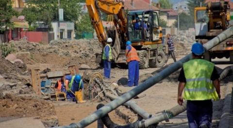 Eptisa asiste supervisión varias obras mejora hídrica condado rumano Dolj