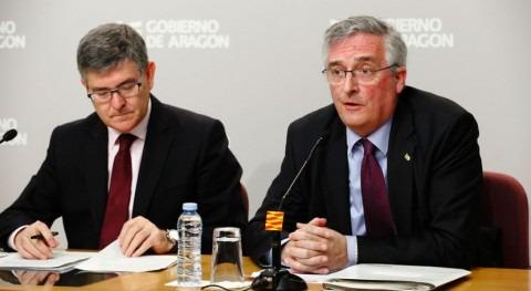 Aragón crea equipo técnico multidisciplinar defensa derechos agua