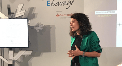 SUEZ expone ESADECREAPOLIS análisis tendencias digitales y estrategia negocio