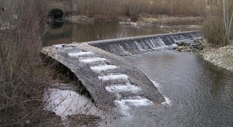 Cataluña sigue mejorando conectividad fluvial ríos