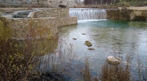 Aportación Guadalquivir al Handbook-Inbo 2018, materia participación usuarios agua