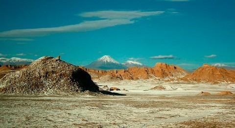 Chile podría experimentar fuerte reducción disponibilidad agua 2030-2060