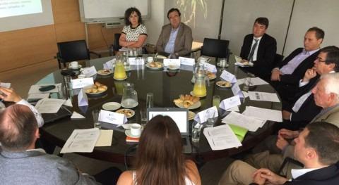 escenarios hídricos Chile, debate
