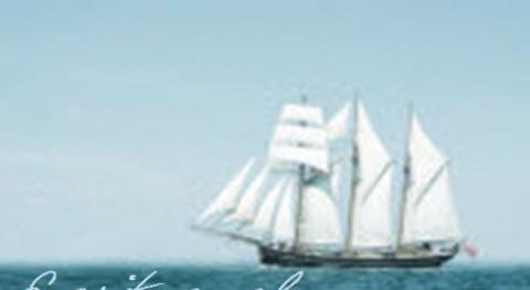 literatura y mar III. Eugene O'Neill