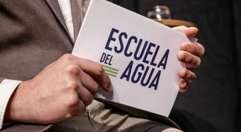 Escuela Agua celebra jornada anual