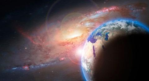 Astrónomos descubren planetas similares Tierra capaces albergar agua