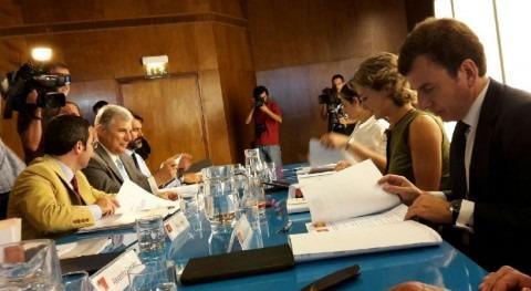 España y Portugal refuerzan gestión conjunta ríos transfronterizos