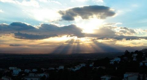 Agosto 2017 España, sexto más cálido lo que llevamos siglo XXI