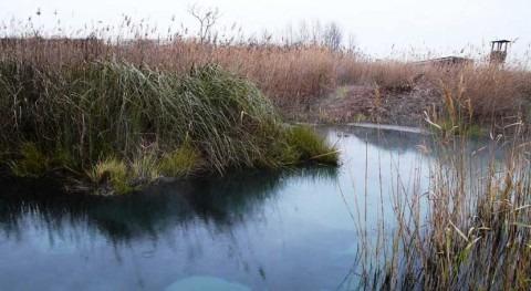 España dice haber cumplido planificación hidrológica informe Eurocámara