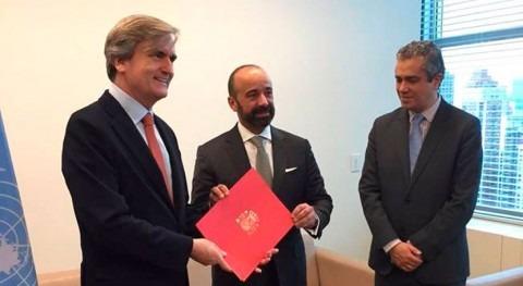España ratifica Acuerdo París cambio climático