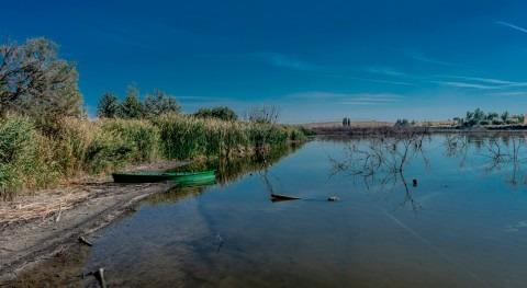 sequía se ve agravada mala gestión agua y cambio climático, Greenpeace