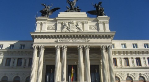 España y Portugal presentan proyecto analizar estado 67 masas agua compartidas