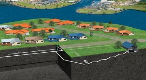 Sistema Flovac zonas medioambientalmente sensibles