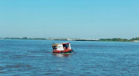 Essap construirá emisario subfluvial planta que vierte al río Paraguay
