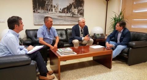 obras estación bombeo aguas residuales Albudeite comenzarán julio