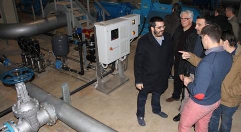 acuífero s'Estremera Mallorca crece 13 metros últimos dos meses