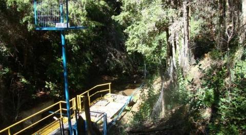 7 prioridades seguridad hídrica Chile