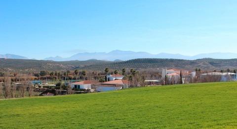 Andalucía saca licitación redacción proyecto nueve nuevas depuradoras Jaén
