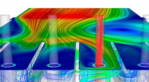 Diseño mejores estaciones bombeo aguas pluviales
