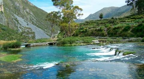 Gobierno Perú prepublica actualización Estándar Calidad Ambiental agua