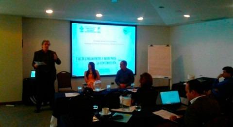 Primer impulso adaptar agricultura sostenible al clima Centroamérica