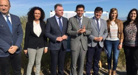 Andalucía recuperará estuario norte Odiel bordes Huelva, Aljaraque y Gibraleón
